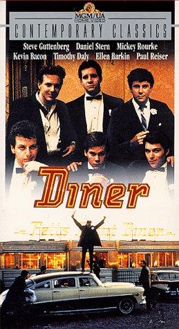 Diner (1982) - Photo Gallery - IMDb