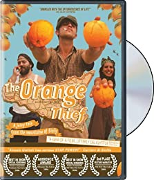The Orange Thief (2007)