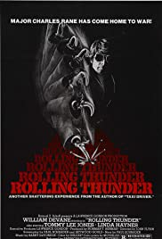 Rolling Thunder (1977) Poster - Movie Forum, Cast, Reviews