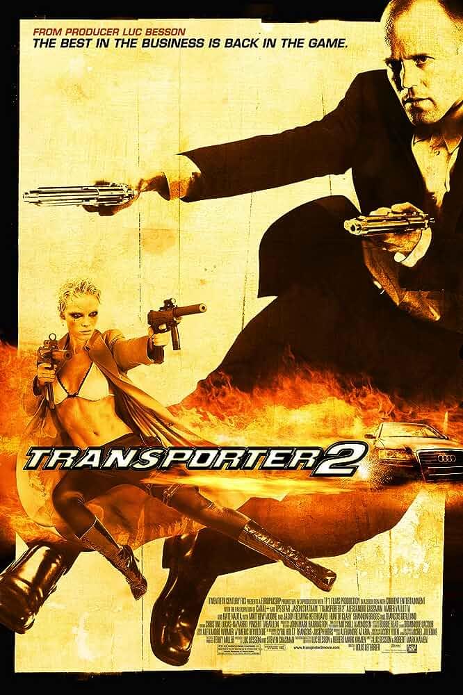 Transporter 2 | 2005 | Hindi | 1080p | 720p |