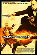 Primary image for Transporter 2