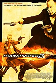 Transporter 2 (2005) Poster - Movie Forum, Cast, Reviews