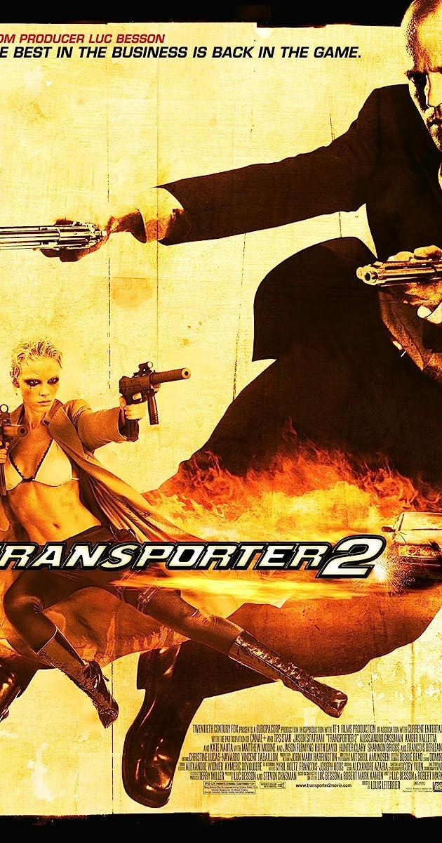 Subtitle of Transporter 2