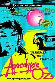 Apocalypse Oz Poster
