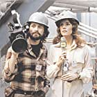 Michael Douglas and Jane Fonda in The China Syndrome (1979)