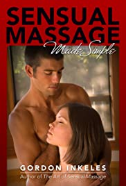 Erotic massage video trailer