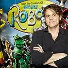 Chris Wedge in Robots (2005)