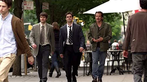 """""""Broadway's Finest"""" follows three struggling men who impersonate New York City undercover cops. Desperate for success, they enter the dangerous world of undercover police work and chase down a notorious drug dealer to get the authentic material they need to create their own cutting edge police drama. Things are rarely what they seem in this gritty dramatic comedy."""