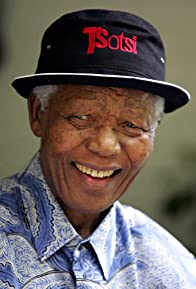 Primary photo for Nelson Mandela