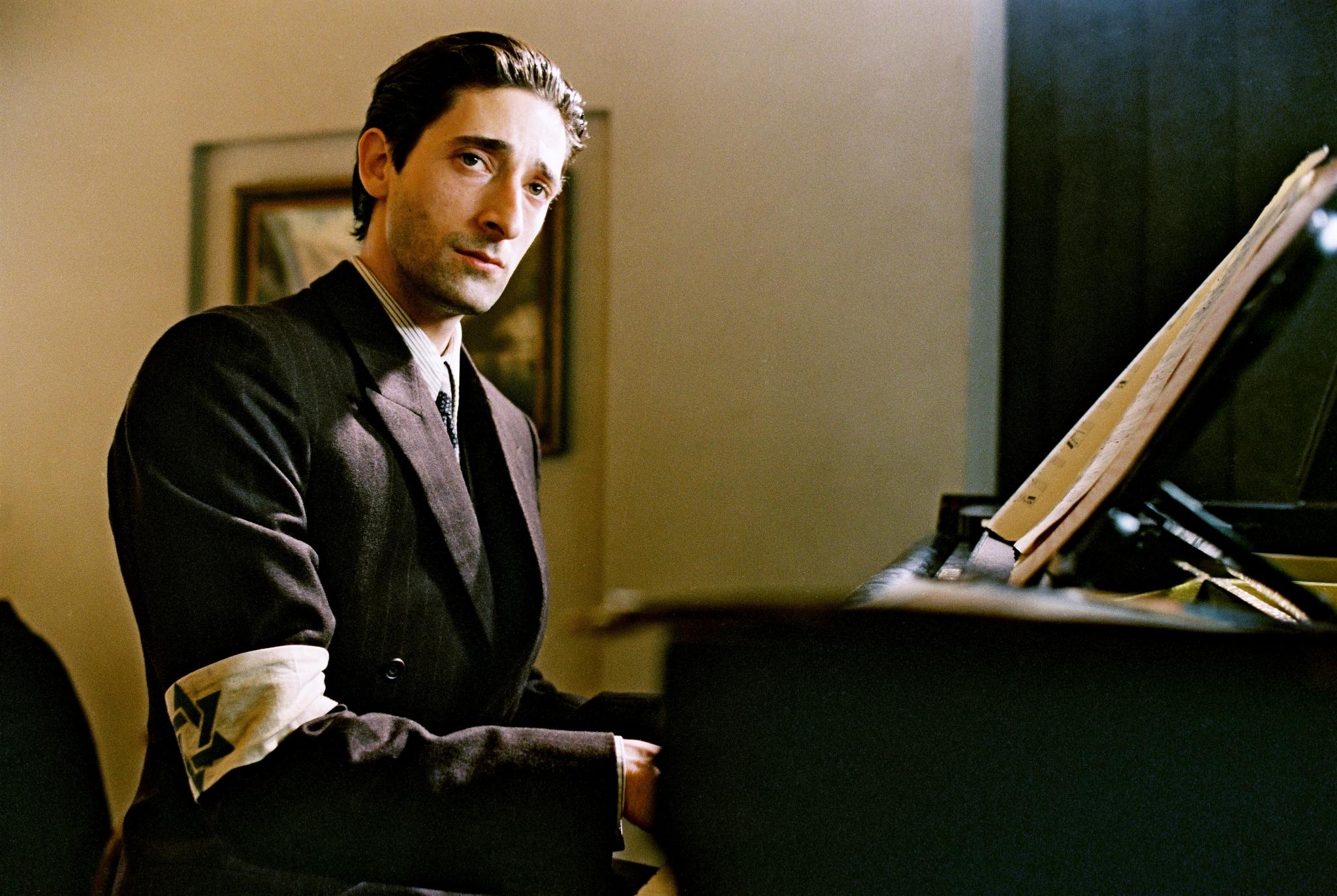 The Pianist (2002) - IMDb