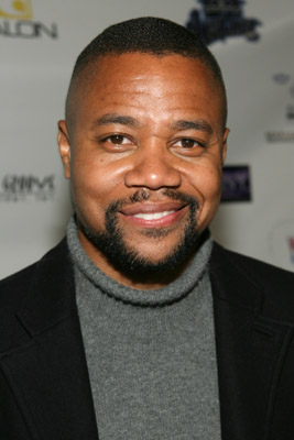 Cuba Gooding Jr. at an event for What Love Is (2007)