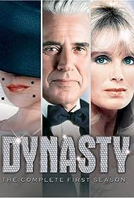 Dynasty (1981) Poster - TV Show Forum, Cast, Reviews
