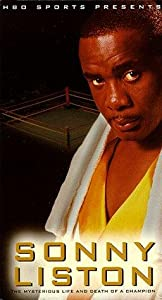 HD movies downloads sites Sonny Liston: The Mysterious Life and Death of a Champion USA [BluRay]