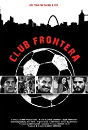 Club Frontera Poster