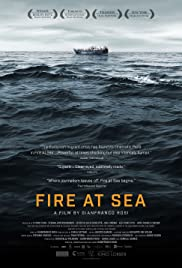 Fire at Sea (2016) Fuocoammare 720p