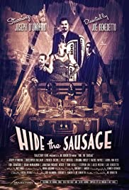 Hide the Sausage Poster