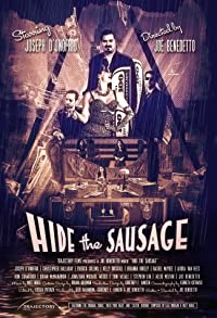Primary photo for Hide the Sausage