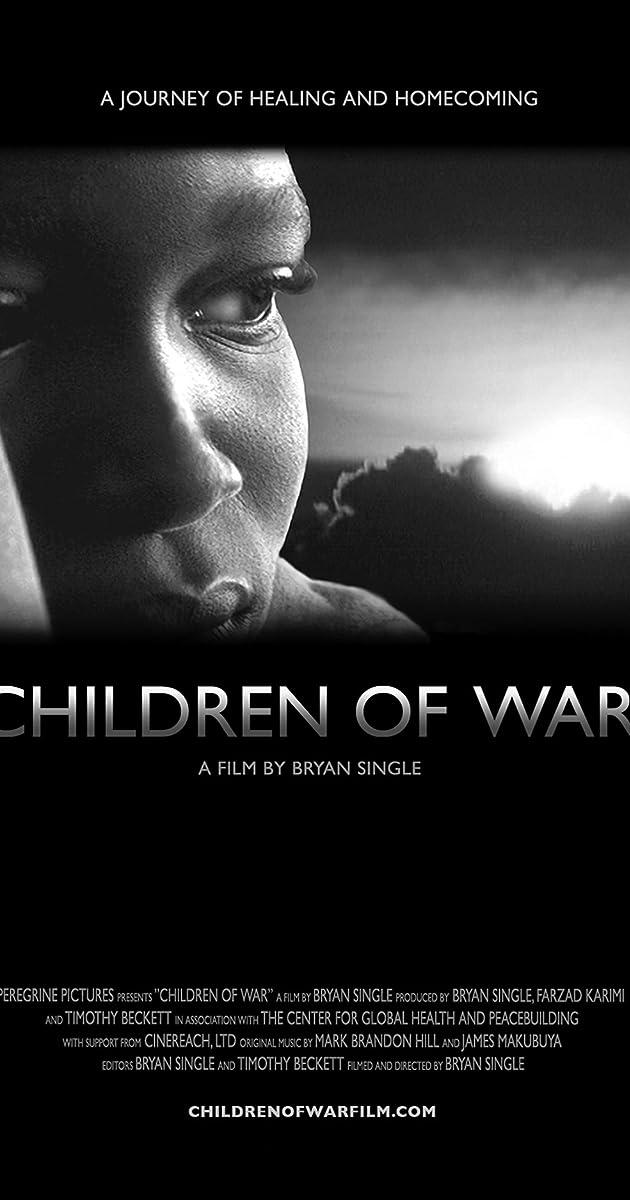 Download Full Hd Movie Children Of War