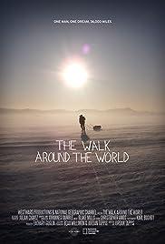The Walk Around the World Poster