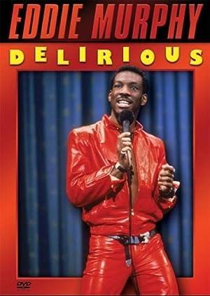 Where to stream Eddie Murphy: Delirious