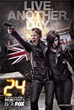 Primary image for 24: Live Another Day