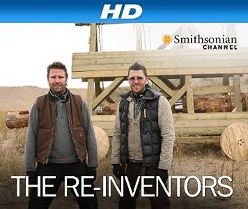 Descarga gratuita de Old hollywood movies 3gp The Re-Inventors: Flame Thrower  [UHD] [1080p]