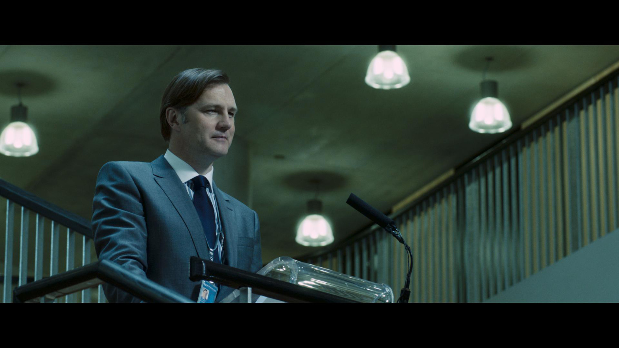 David Morrissey in Welcome to the Punch (2013)