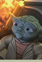 Lego Star Wars: The Yoda Chronicles - Secret Plans Are Revealed