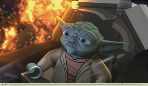 hindi Lego Star Wars: The Yoda Chronicles - Secret Plans Are Revealed