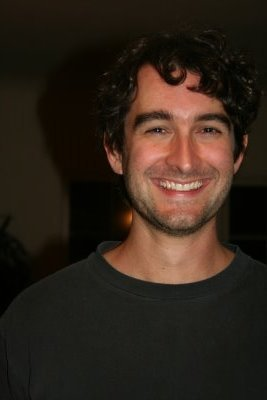 Jay Duplass in Baghead (2008)
