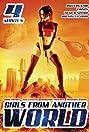 Big Sister 2000 (1995) Poster