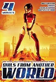 Big Sister 2000 Poster