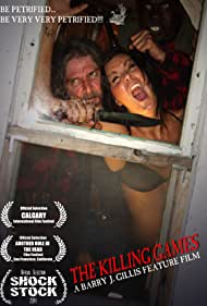 The Killing Games (2012)