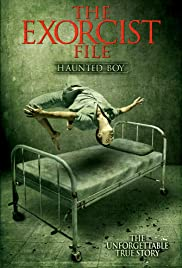 The Exorcist File