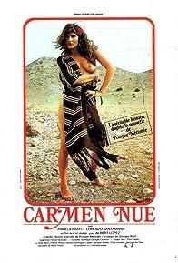 Primary photo for Carmen nue