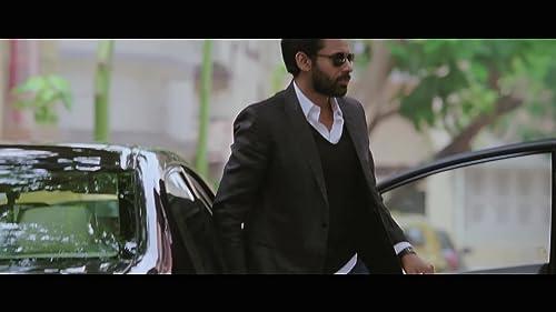 Panjaa (2011) Trailer