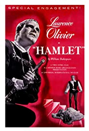 Hamlet (1948) Poster - Movie Forum, Cast, Reviews