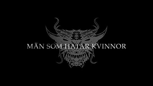 Män som hatar kvinnor (The Girl with the Dragon Tattoo) -- Trailer #2