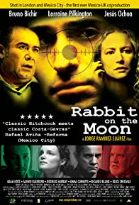 Primary photo for Rabbit on the Moon