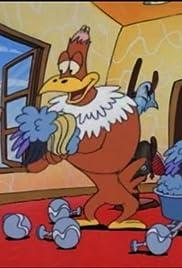 Dumbells/Rug Birds Poster