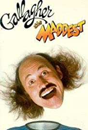 Gallagher: The Maddest (1983) Poster - TV Show Forum, Cast, Reviews