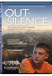 Out in the Silence (2009) Poster - Movie Forum, Cast, Reviews
