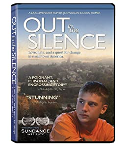 English movies good to watch Out in the Silence by [Bluray]
