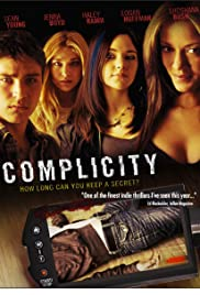 Complicity Poster