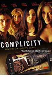 Watch online 1080p movies Complicity USA [360x640]