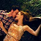 James McAvoy and Jessica Chastain in The Disappearance of Eleanor Rigby: Him (2013)