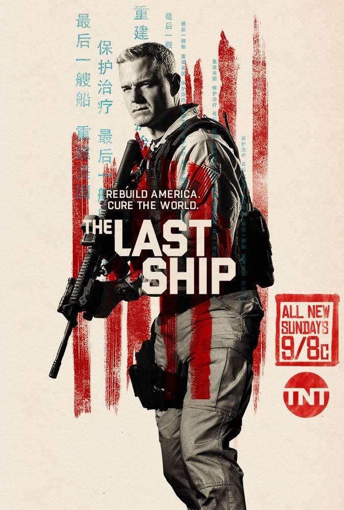 The Last Ship S4 (2017) Subtitle Indonesia