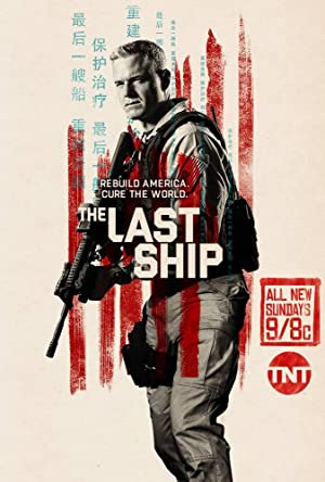 View The Last Ship - Season 5 (2014–2018) TV Series poster on 123movies