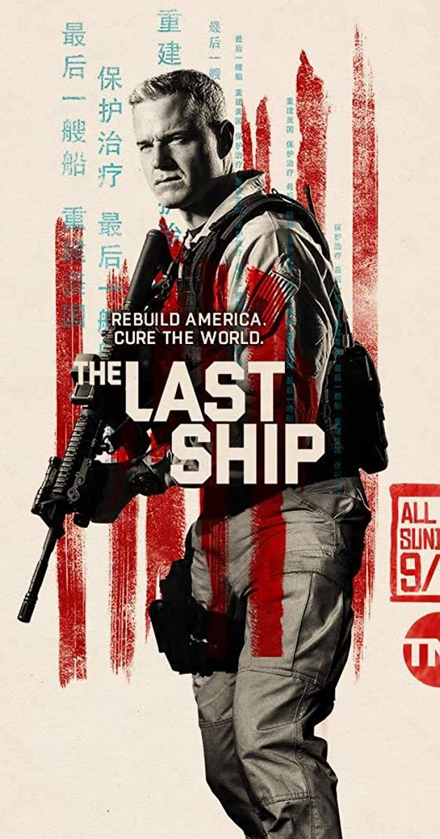 The Last Ship streaming Serie Tv - euroStreaming