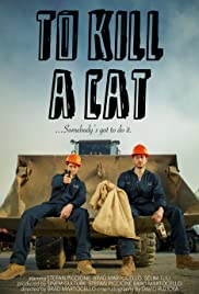 To Kill a Cat Poster